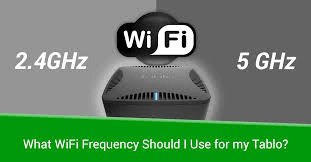 Router With The Right Frequency