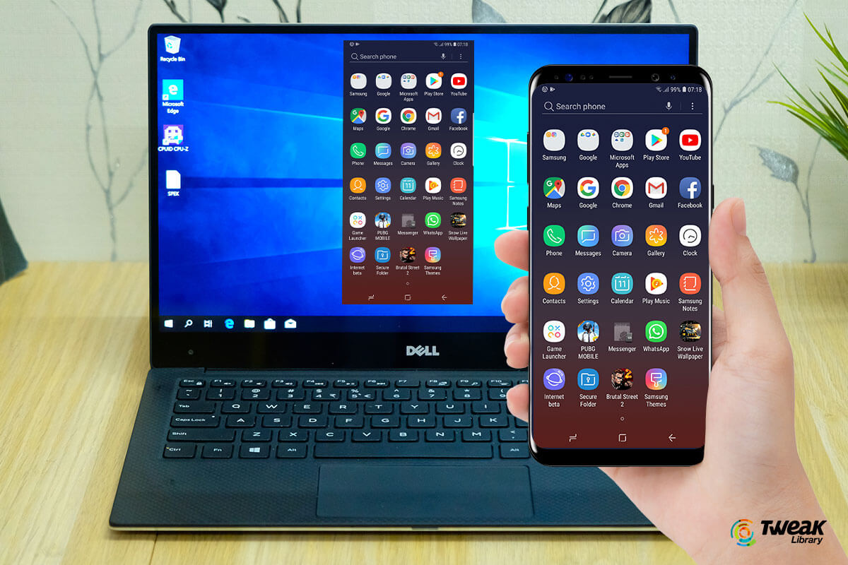 Screen Mirroring Apps For Android To Get in 2020