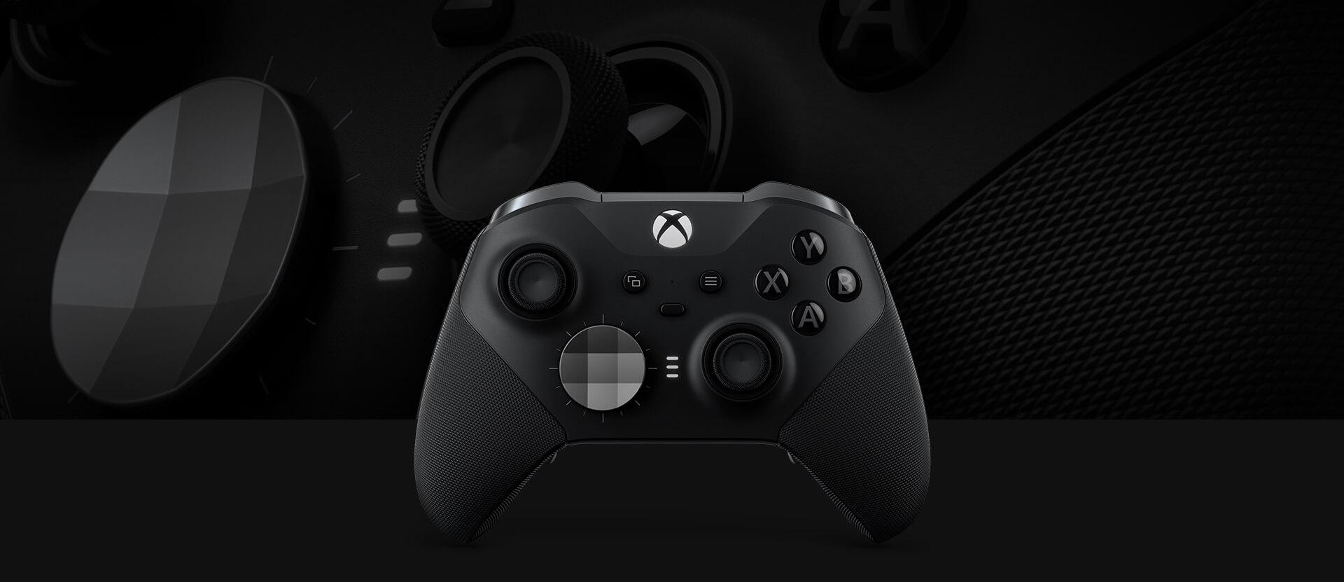 Xbox Mirosoft