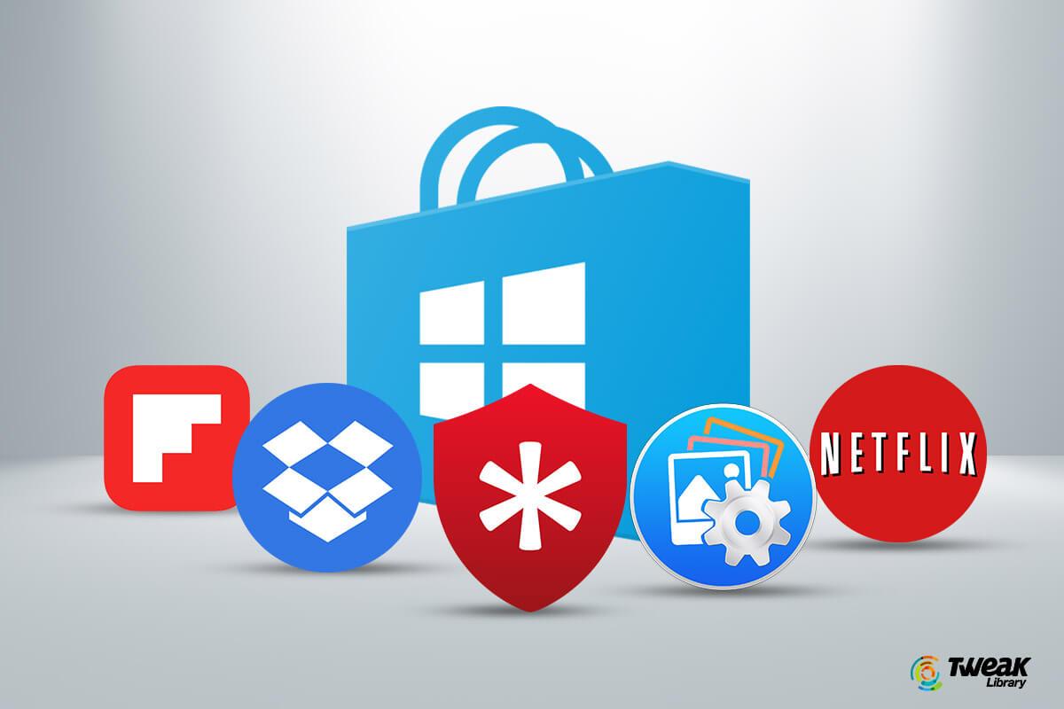 best-windows-store-apps
