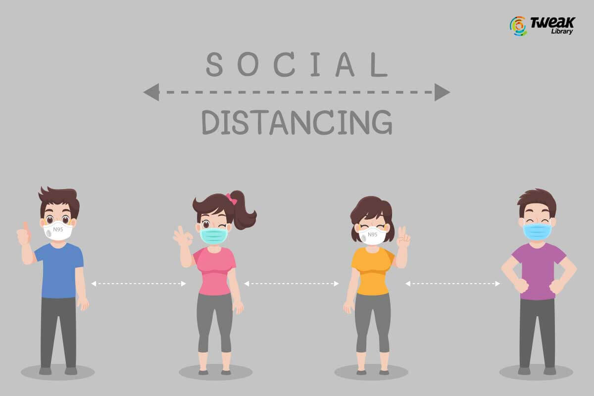 social distancing covid 19
