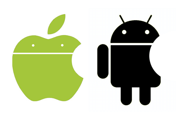 Apple Equalizing With Android