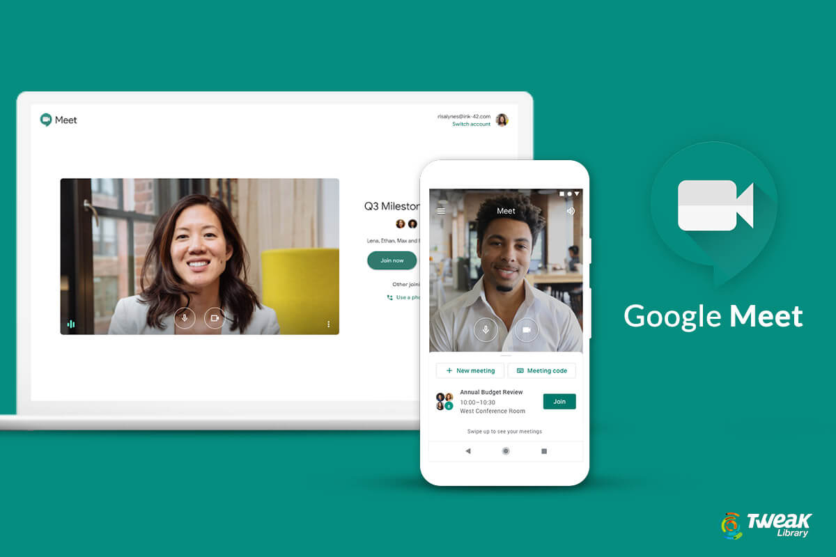 Google Meet Video Conferencing App Is Free now