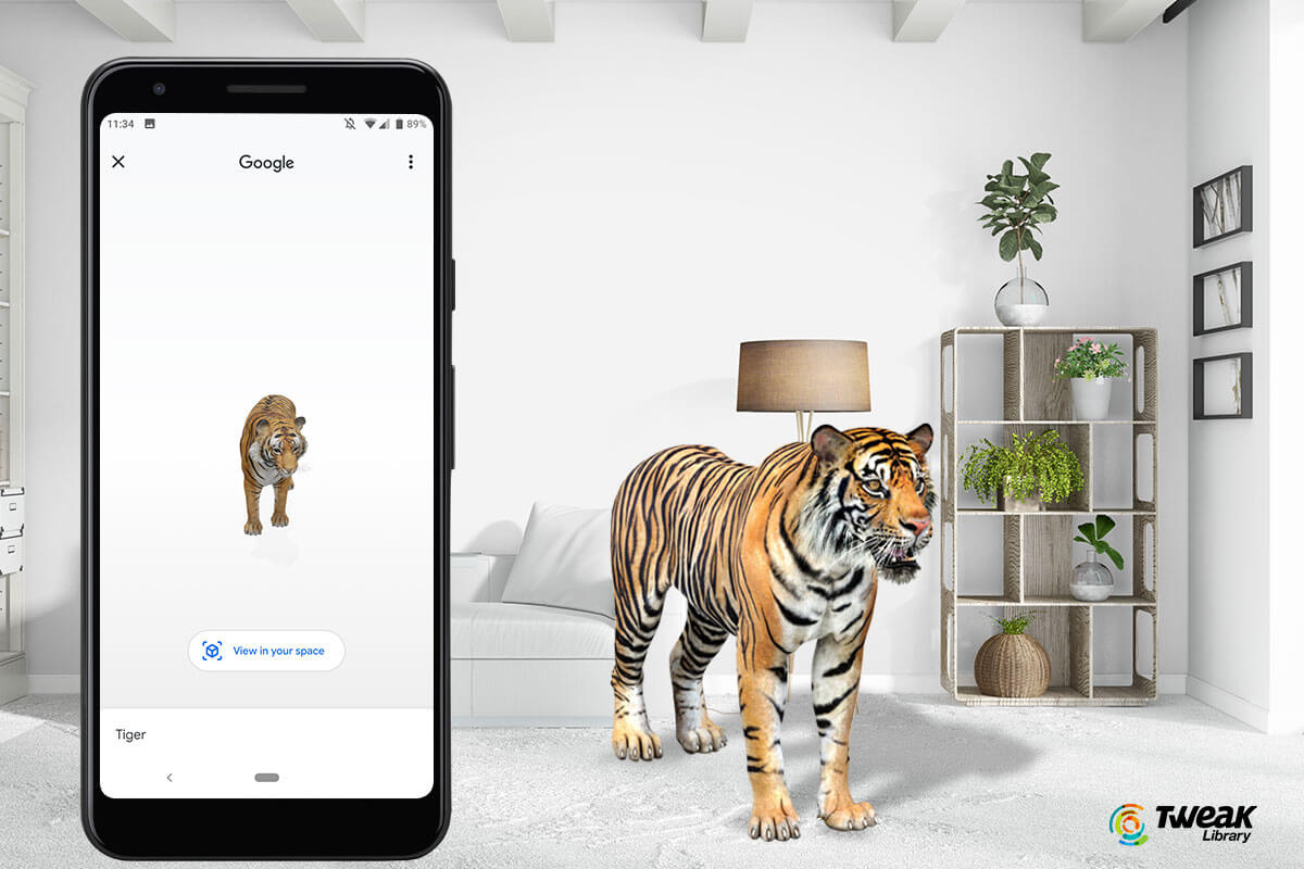 How-To-View-Google-3D-Animals-in-Your-Room