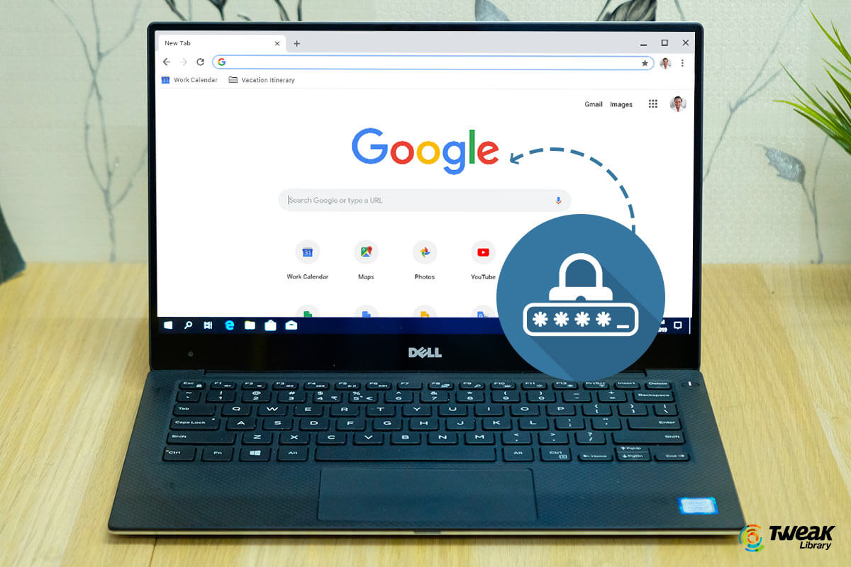 How to Import and Export Passwords on Google Chrome