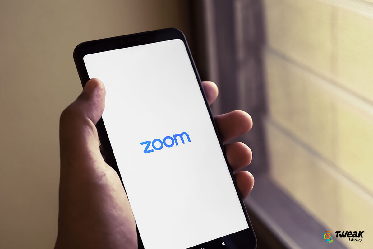 How to use zoom video conferencing app