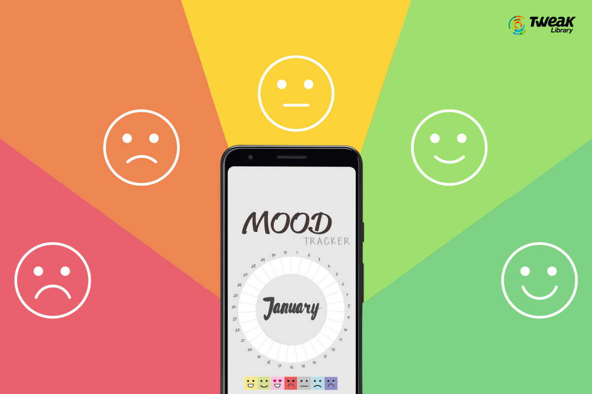 Mood Tracking Apps