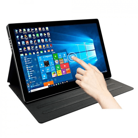 Windows 10 Touchscreen