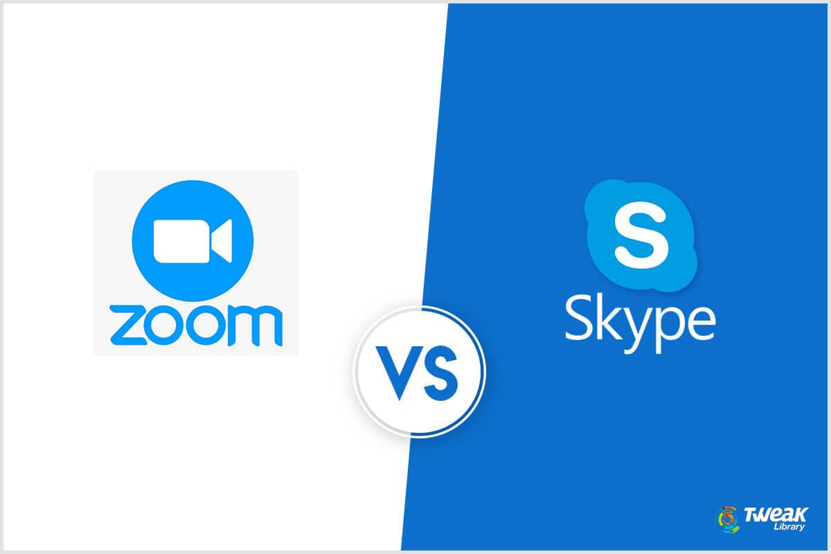 Zoom-vs-skype