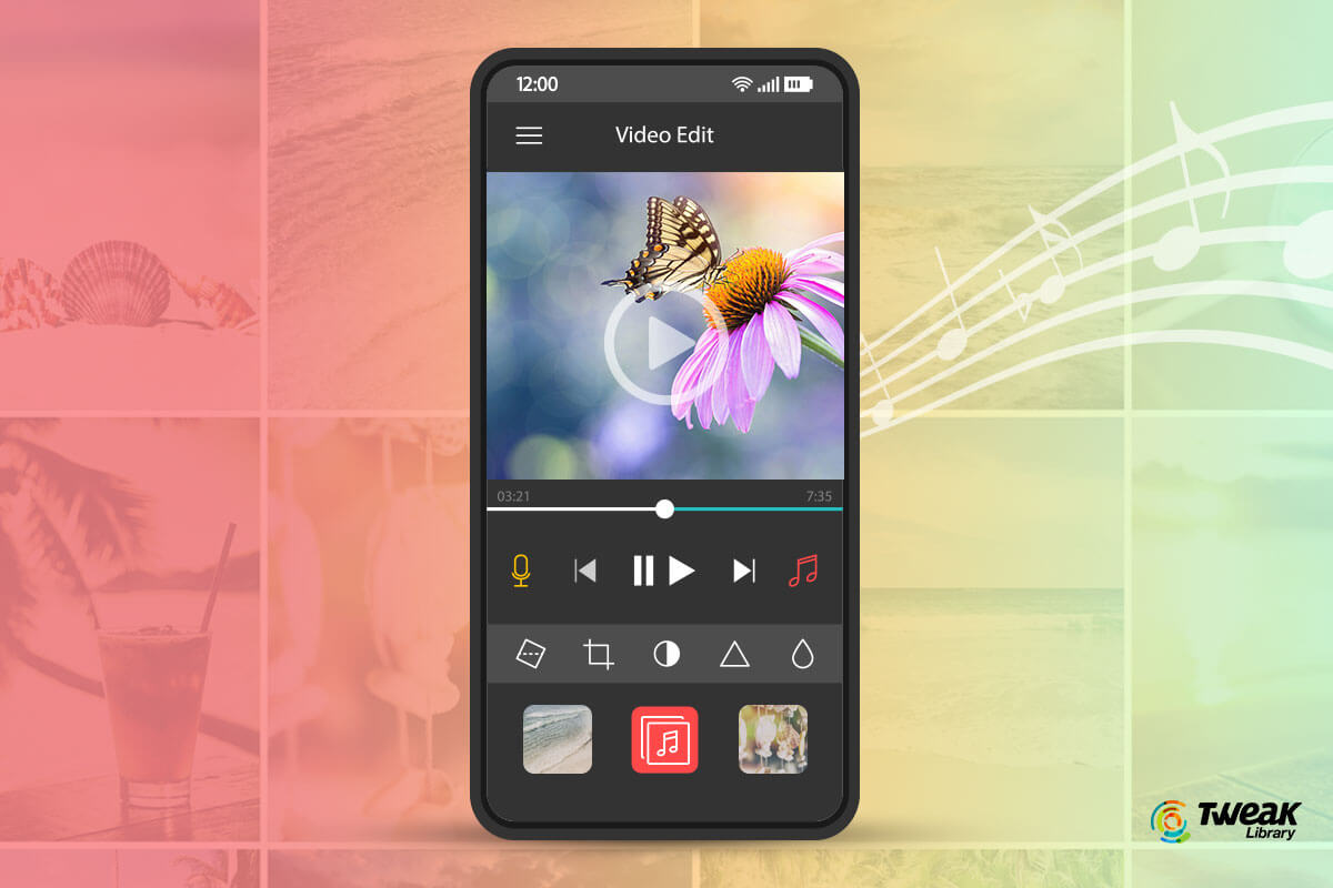 how-to-make-video-with-picture-and-music