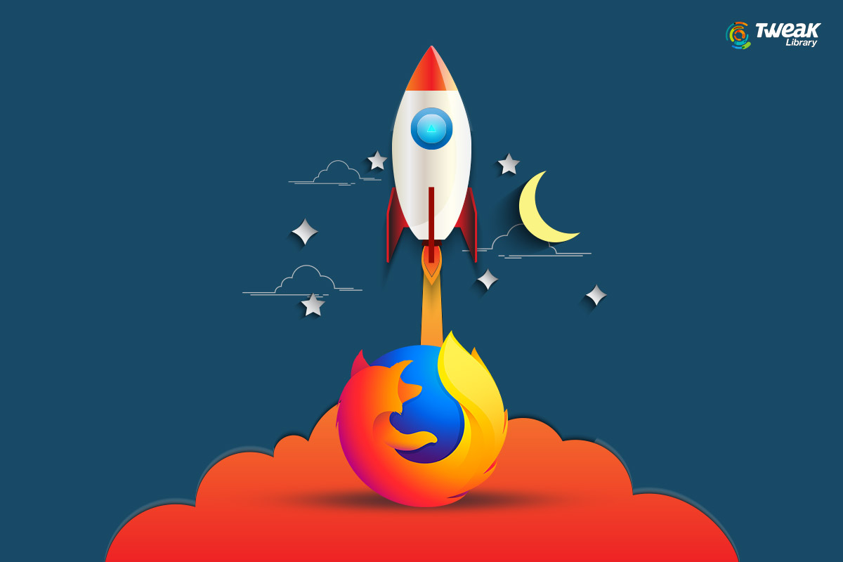 tips to speed up firefox browser