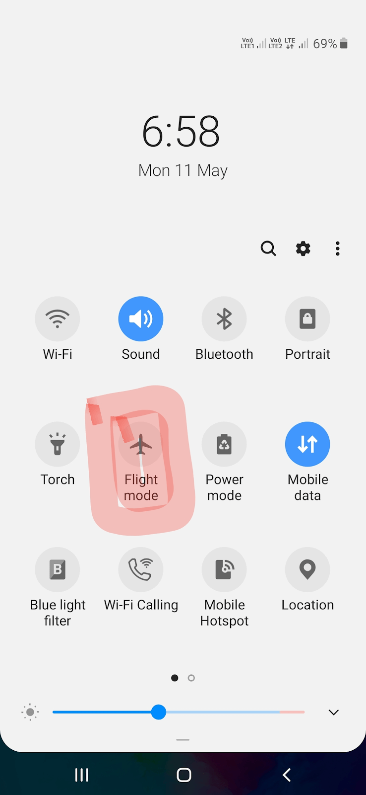 Android Isn't Letting Me Connect to Wi-Fi