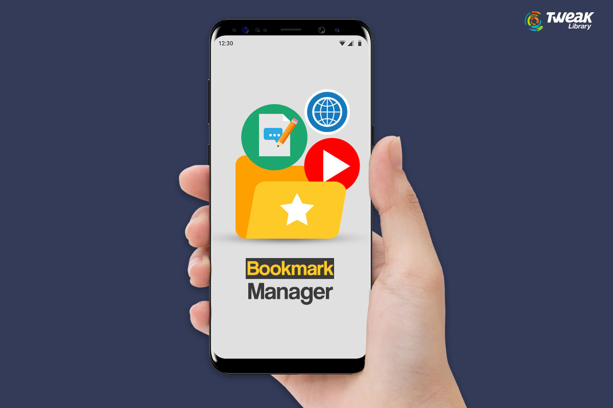 Best Bookmark Managers
