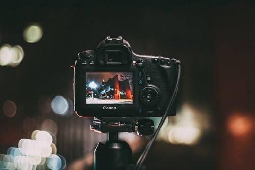Bonus tips to use DSLR as a webcam