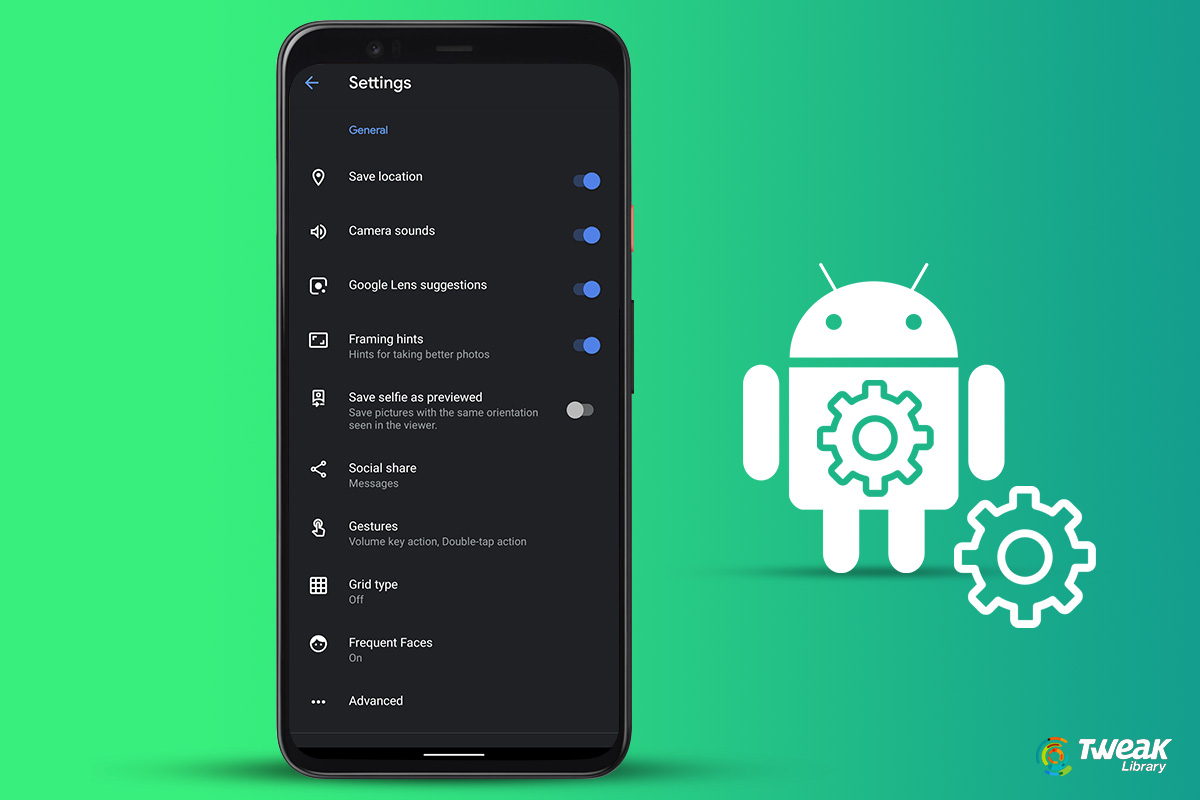 Fix These Five Annoying Android Settings