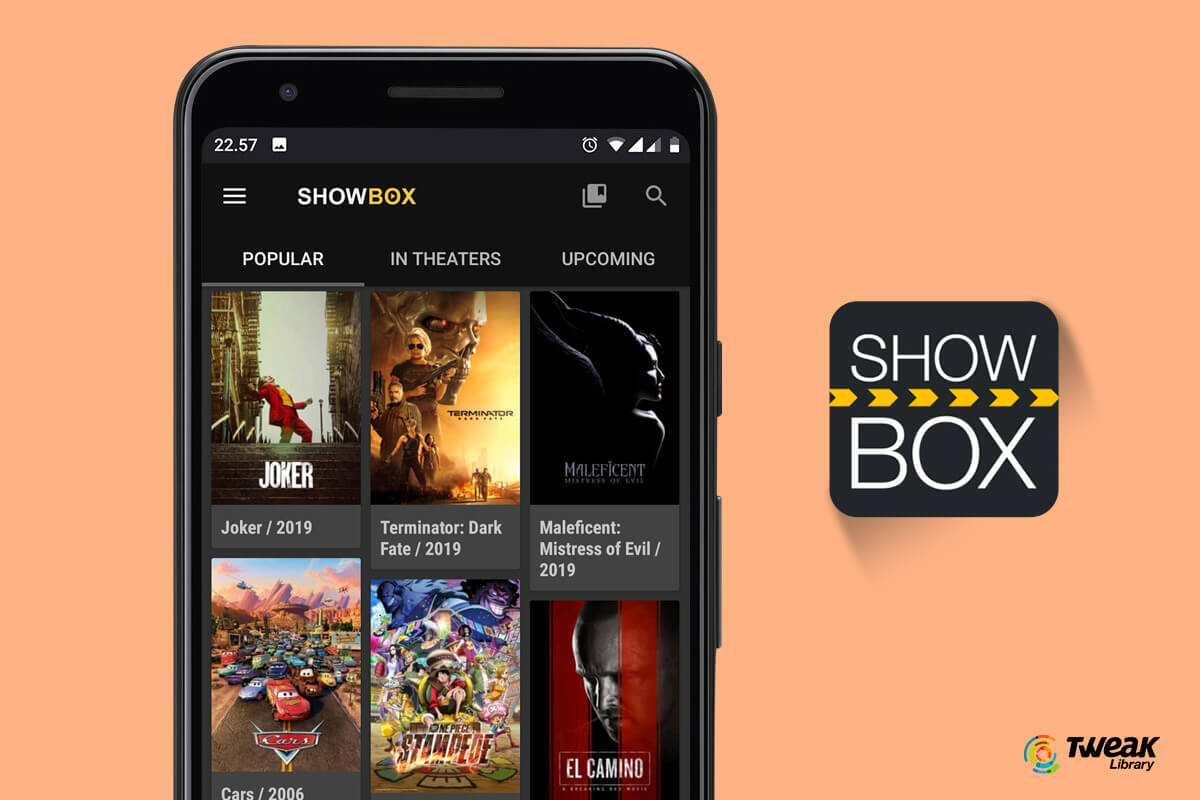 How to Download and Install Showbox on android
