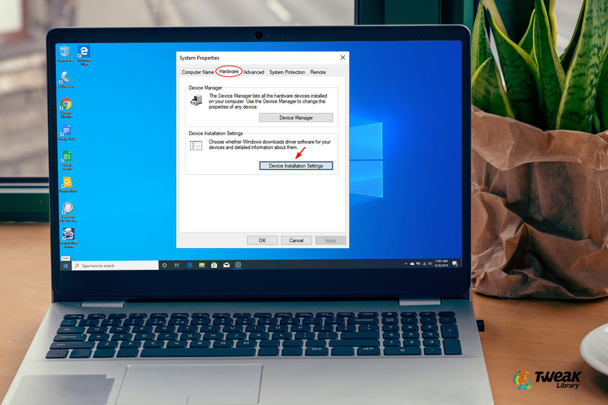 How to Disable Automatic Driver Updates Windows 10