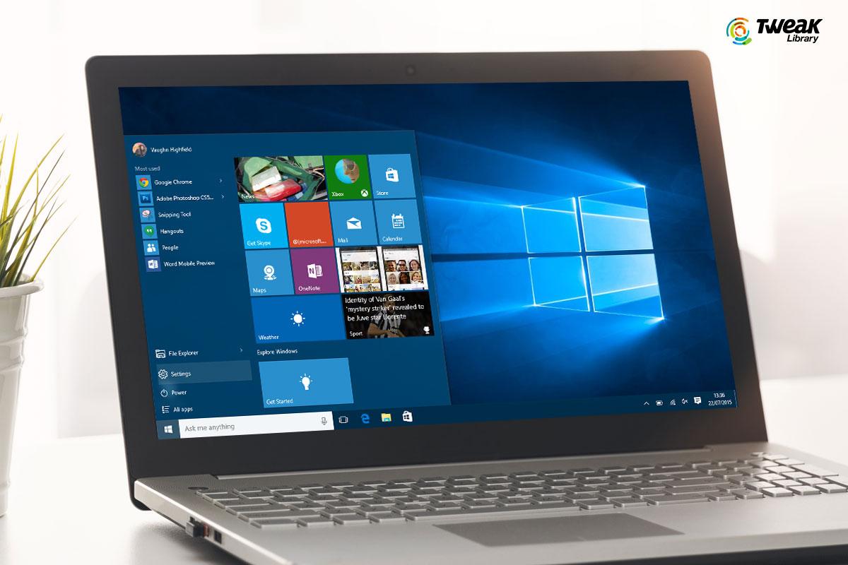 How to Fix Windows 10 Start Menu Not Working